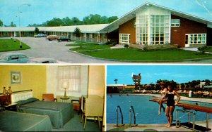 Washington D C Motel Washingtonian