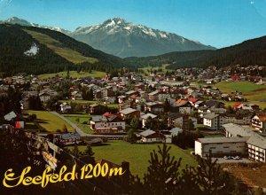Seefeld,Austria BIN