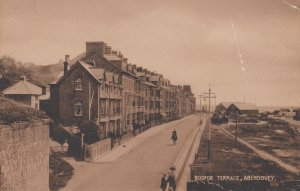 ABERDOVEY , Wales , 00-10s ; Bodfor Terrace