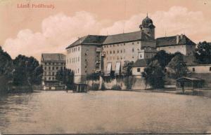 Czech Republic Lázné Poděbrady 02.54