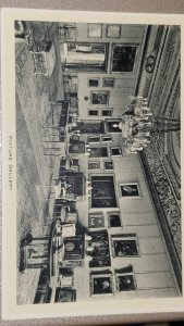 Windsor castle Tucks post card