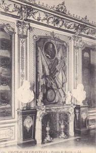 France Chantilly Chateau Trophee de Rocroy