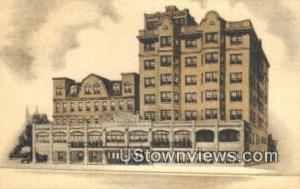 The Flanders Atlantic City NJ Unused