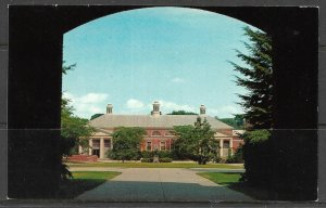 Rhode Island, Providence - Wayland Arch - Brown University - [RI-061]