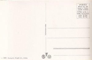 RP; SWITZERLAND, 1920-1940s; Altdorf, Dorfplatz Mit Telldenkmal
