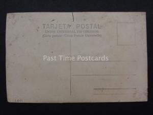Argentina CENTENARIO INDEPENDENCIA (1816-1916) BUENOS AIRES C1916 RP Postcard