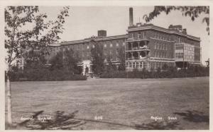 RP: REGINA , Sask. , Canada , 1910-30s ; General Hospital