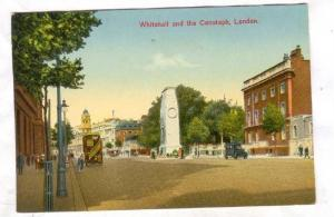 Whitehall and the Cenotaph,  London, 00-10s