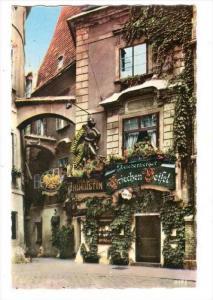 RP  WIEN , Austria, 20-40s : Griechenbeisl