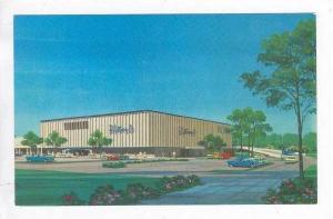 Altman's Ridgewood/Paramus, Paramus, New Jersey, 1940-1960s