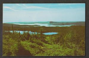 Blue Hill Lookout - Terra Nova National Park - Unused