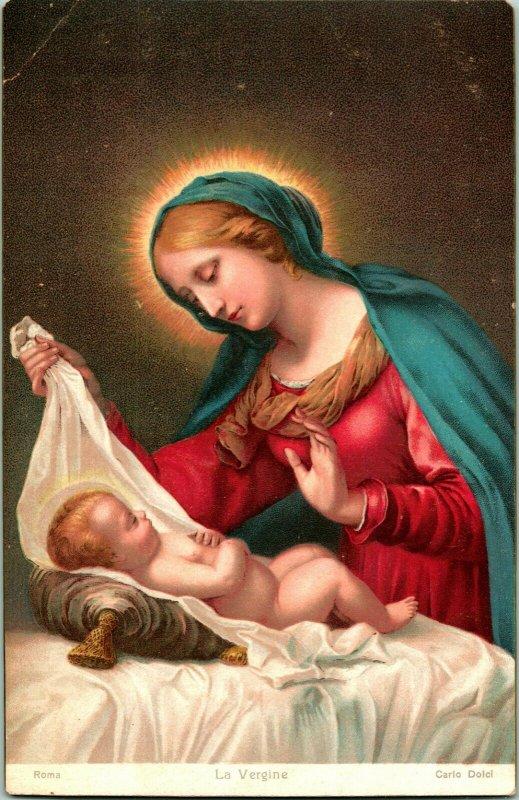 Firenze Madonna Del Cardellino - Rafaello Sanzio Par Stengel & Co Sans 29849