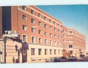 Pre-1980 YMCA BUILDING Rochester New York NY F7120