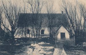 ASDAL , Denmark , 00-10s ; Kirken