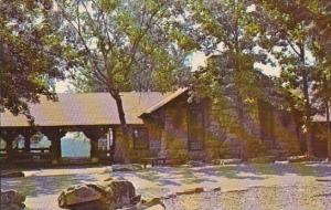 Arkansas Morrilton Mather Lodge