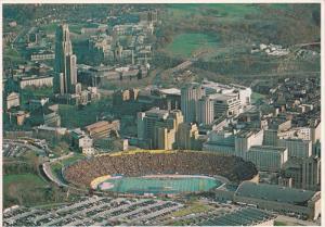 University of Pittsburgh Stadium , Pennsylvania , 60-80s