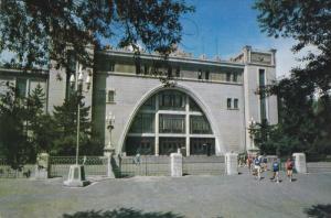 Changchun Gymnasiu, CHANGCHUN, China, 50-70´s