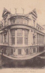 NICE , France, 00-10s ; L'Opera