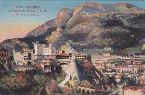 The Prince's Palace, Monaco, 1900-1910s