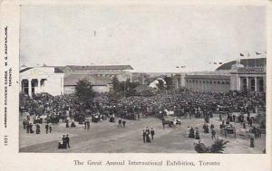 The Great Annual International Exhibition,  Toronto, Canada, 00-10s