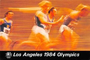 Los Angeles 1984 Olympics - Los Angeles, California