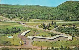 Perkins Motel & Restaurant Littleton NH New Hampshire