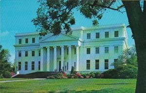 Alabama Montgomery Archives and History Building
