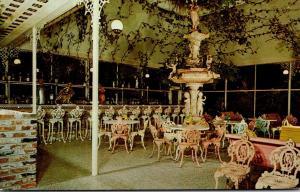 Florida Clearwater Kapok Tree Inn Fountain Room