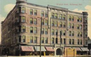 Indiana Richmond Westcott Hotel