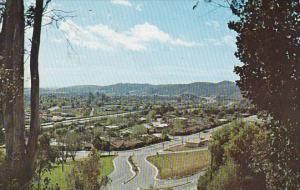 Pomona Valley California