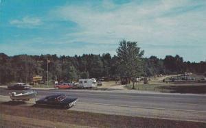 Ivy Lea Park, Thousand Island, Ontario, Canada, 40-60s