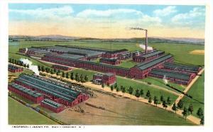 20370  New Jersey Phillipsburg   Ingersoll-Rand Co.