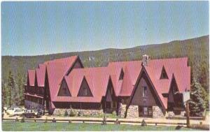 Opera House & Area Central City Colorado CO
