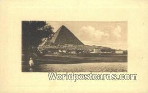 Les Pyramides Eqypt  Les Pyramides
