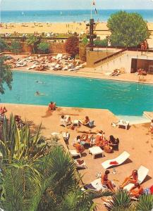 Morocco Club Mediterranee Village d'Agadir Hotel Swimming Pool Beach