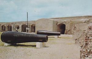 Historic Fort Sumter,  Charleston,  South Carolina,   40-60s