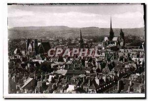 Modern Postcard Dijon Cote d'Or General view