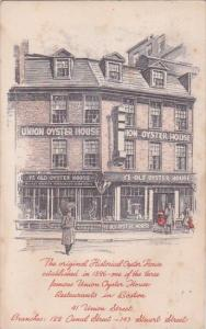 Your Visit To Boston Would Not Be Complete With Out A Call At The Historical ...