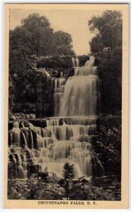 Chittenango Falls NY