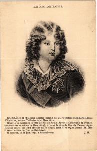 Napoleon CPA LE ROI DE ROME  (117339)