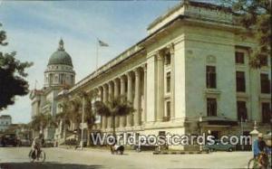 Singapore, Singapura City Hall, Supreme Court City Hall, Supreme Court