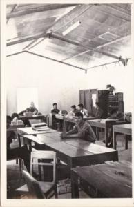 Vietnam Local Natives In Classroom