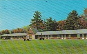 New Hampshire Hanover Coach An Four Motel