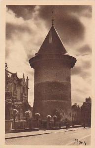 Rouen , France , 1910-20s ; La Tour Jeanne d'Arc