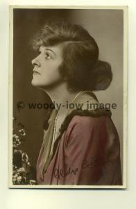 b1456 - Film & Stage Actress - Gladys Cooper - postcard