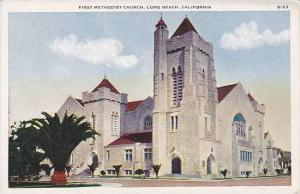 First Methodist Church, Long Beach, California, 00-10s