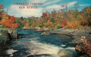 CIMARRON CANYON , New Mexico , 1967