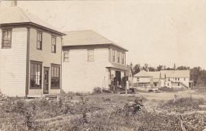 RP: WESTFIELD , New Brunswick , Canada , PU-1909