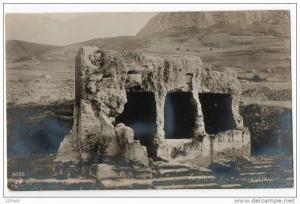 RP: Corinth , Foutain of Glauke , Greece , 00-10s