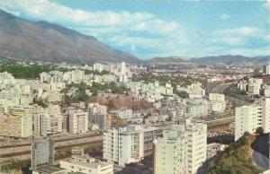 Venezuela caracas bello monte Postcard